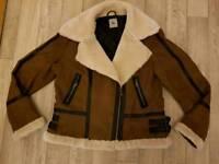 Ladies size 12 coat