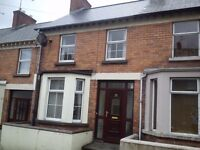 Unfurnished 3 bedroom house in Rosemount