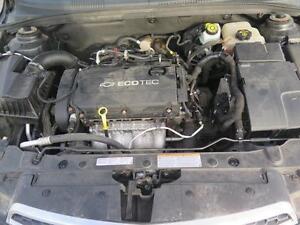 2012 Chevrolet Cruze Cambridge Kitchener Area image 13