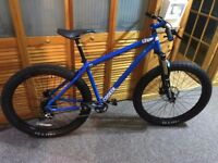 Charge cooker 27.5 plus SWAP