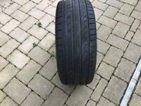 Tyres Hifly 245/45R18 100w XL (x4)