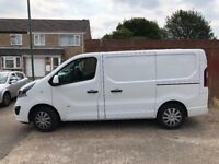 Fast Man and van hire Services