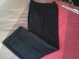 mens trousers and track bottoms/3/4 track bottoms