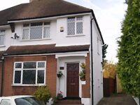 Three Bedroom Semi Detached House - Holmhurst Road, Belvedere, Kent DA17 6HW