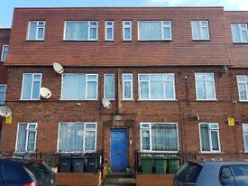 2 Double Bedroom First Floor Unfurnished Flat