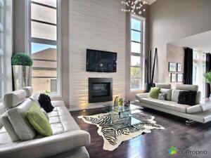 824 000$ - Maison 2 étages à vendre à Longueuil (St-Hubert)