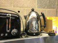 Dualit kettle for sale