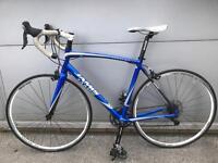 Jamis Ventura Race Carbon Fibre Road Bike RRP £1,000