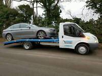 Breakdown and recovery 24/7 classic car transportation, car & van drop off/collection accross UK