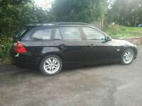 Bmw 320 diesel. Full service history. Mot 12 months, great economical family car.
