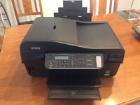 Epson Stylus Office BX305FW Plus printer