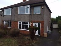 Key In Properties are pleased to present this 3 bedroom semi detached property.