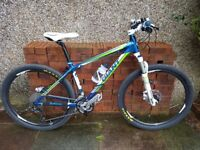 Giant Talon 1 mountain Bike
