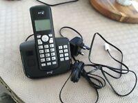 Brand new BT answer phone. Unused. See description