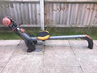 Rowing machine Can deliver