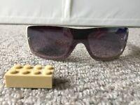 Star wrap around sunglasses - 1-2yr - 50p