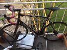 Specialized Road Bike - Broken Frame - Brixton - Cheap