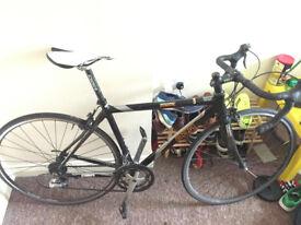 DBR Road Bike (small)