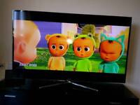 "60""H6200 6Series Flat Full HD Smart 3D LED TV"