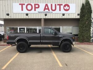 2009 Ford F-350 XL New tires! Wood box liner!
