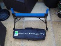 Preston Innovations Pro flat pole roller