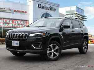 2019 Jeep New Cherokee LIMITED | DEMO | NEW YEAR NEW DEALS BLOWO