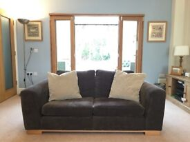 John Lewis medium sofa