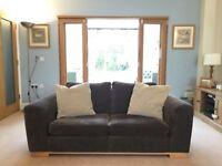 John Lewis medium sofa