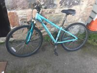 Adult Apollo Mountain Bike / Hardly used bought 8 months ago