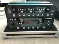 Kemper powered profiling amplifier with flight case ... may trade fender cs or Gibson