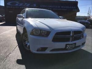 2013 Dodge Charger SXT | NO ACCIDENTS | ROOF | HEATED SEATS ...