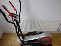 Digital Exercise Bike - York Fitness