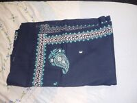 shawl stole