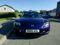 Mazda RX-8 1 Year MOT For Sale