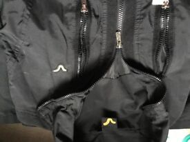 Men's voi lightweight summer jacket size large