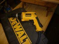 Dewalt plasterboard screwdriver