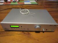 ACOUSTIC SOLUTIONS SP110 DAB TUNER UNIT