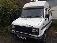 TALBOT EXPRESS 2.0 PETROL BREAKING FOR PARTS ONLY