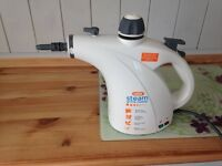 Vax steam cleaner