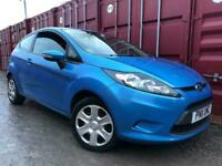 Ford Fiesta 1.2 Petrol 2011 Years Mot No Advisorys Cheap To Run And Insure Drives Great Cheap Car !