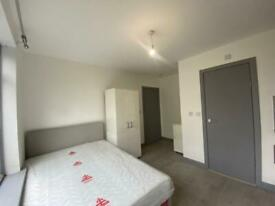 Luxurious Studio Flat in Northolt (UB5 5NR)