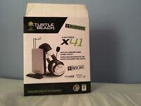 Turtle beach x41 headset