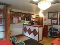 Hendon/Colindale A3 Small Chinese restaurant/cafe for sale