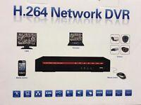 NEW 4CH AHD DVR HD 720P CCTV P2P Cloud AHD Security System