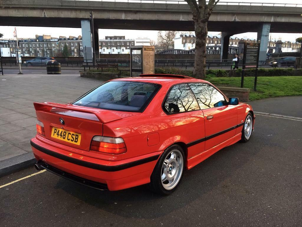 bmw e36 318is m3 replica in queens park london gumtree. Black Bedroom Furniture Sets. Home Design Ideas