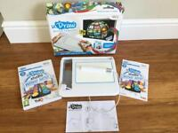 Wii U Draw GameTablet including Studio Artist Game by Nintendo