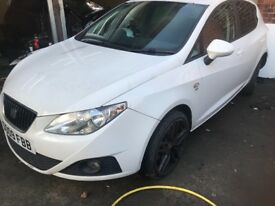 Seat Ibiza Breaking for part