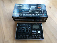 Boss BR-800 8 Track Digital Recorder