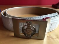 Team Europe Solheim Cup 2015 Golf Belt