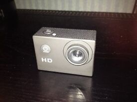 HD bicycle camera with 32gb card